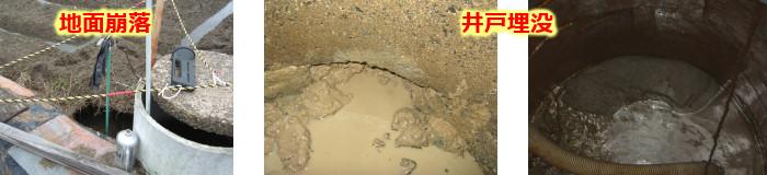 危険な井戸