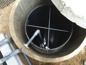 井戸補強・修繕