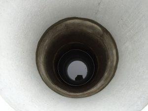 井戸修繕工事