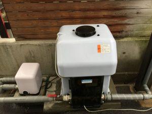 除菌器 メンテナンス