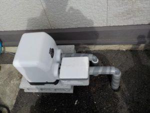川本ポンプ NR-156S