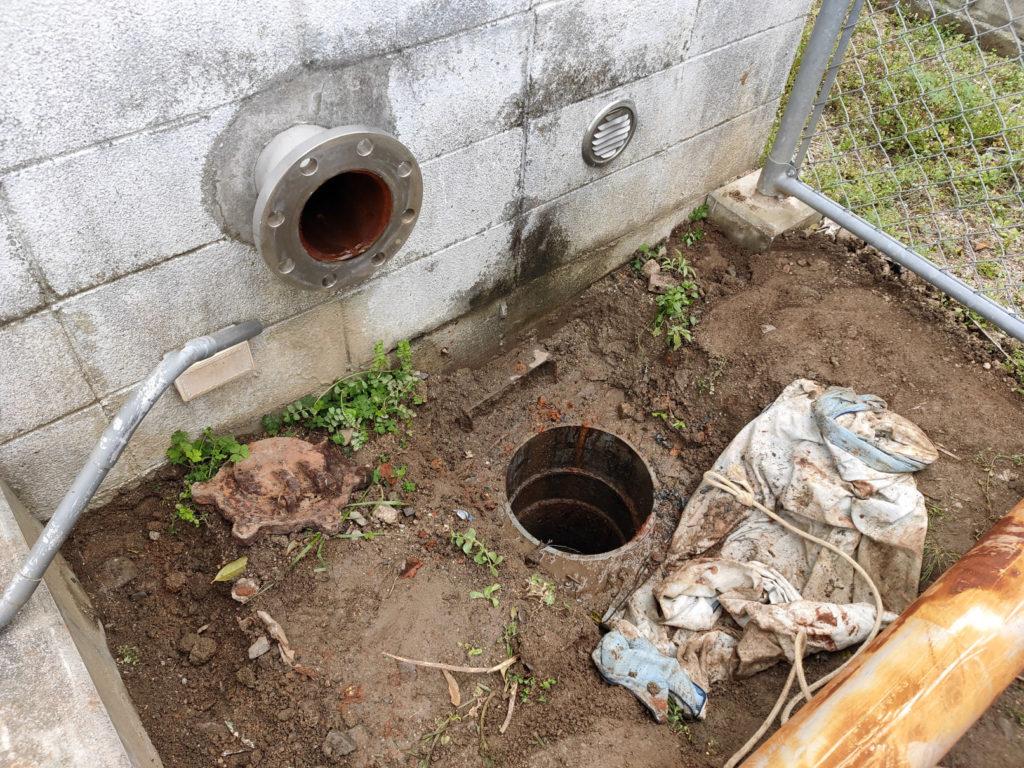 農事用井戸